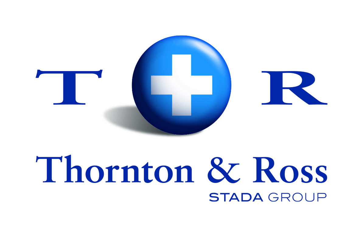 Thornton & Ross, Internis Pharmaceuticals (a Stada Group Company)